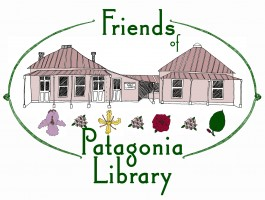 Friends of Patagonia Library