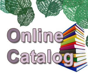 Patagonia Library Online Catalog