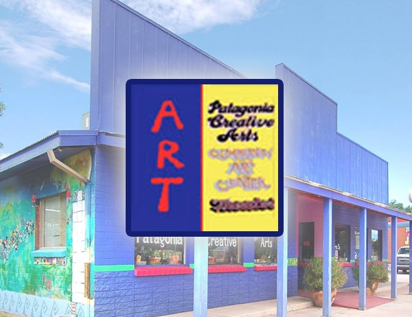 The Patagonia Creative Arts Center